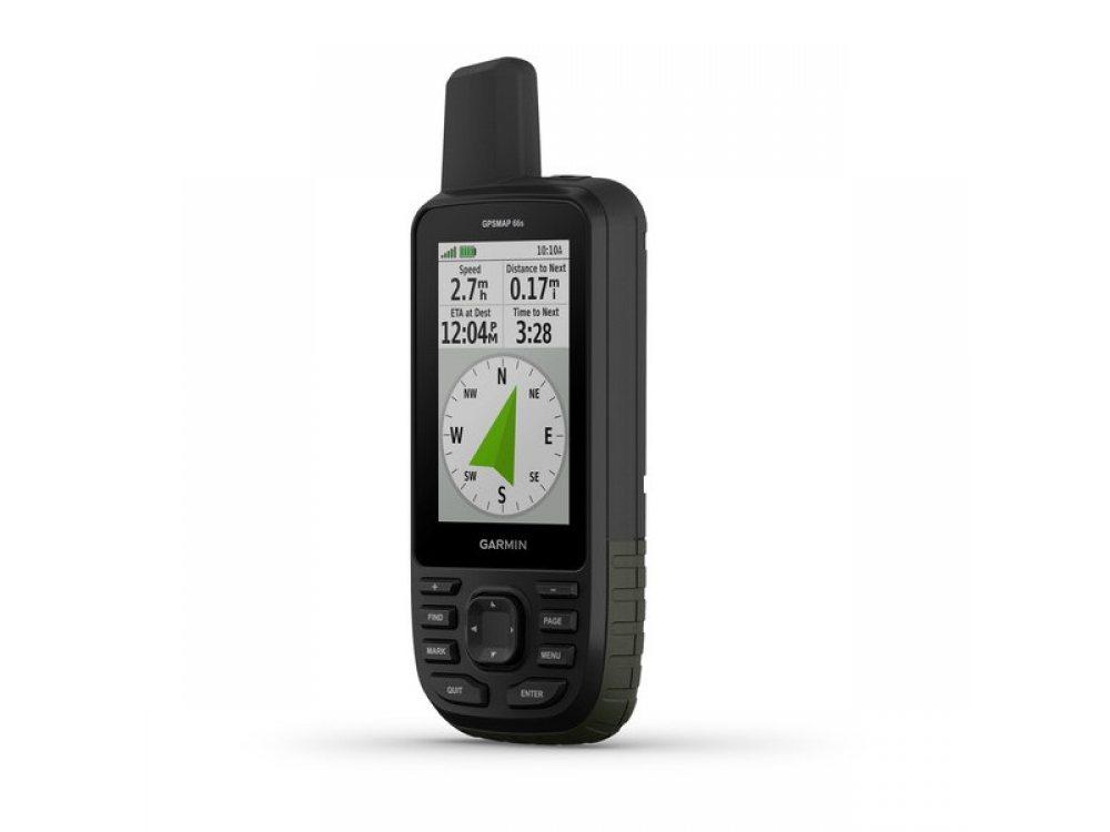 GARMIN GPSMAP 66S 3