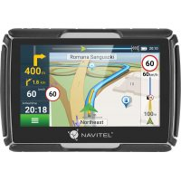 GPS навигация за мотоциклет Navitel G550 Moto