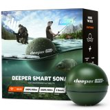Deeper Smart Sonar CHIRP Plus