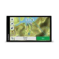 GPS навигация за следене на кучета Garmin DriveTrack 71 LMT-S EU BG