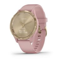 Garmin Vivomove 3S Dust Rose