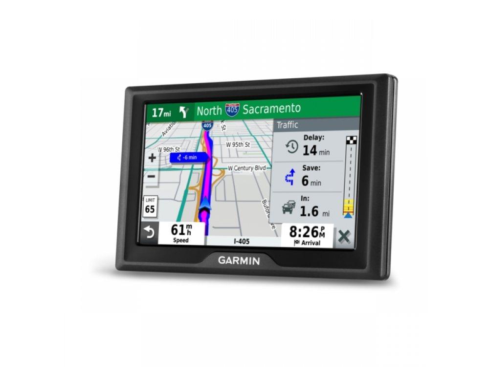 GPS НАВИГАЦИЯ GARMIN DRIVE 52 MT-S EU BG 2