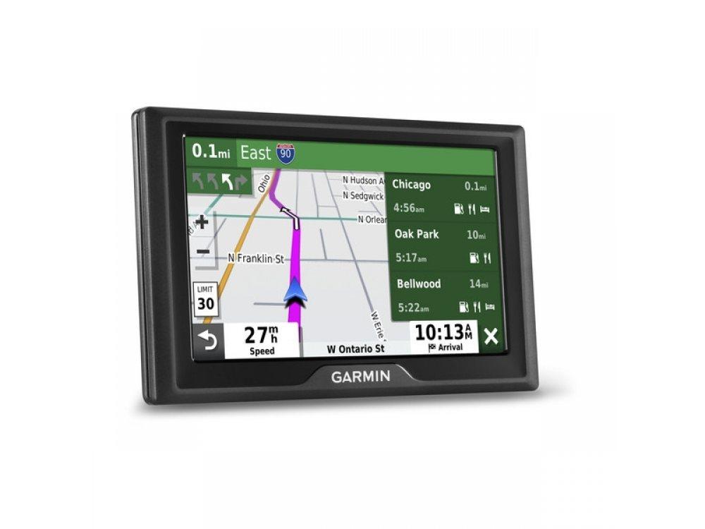 GPS НАВИГАЦИЯ GARMIN DRIVE 52 MT-S EU BG 4