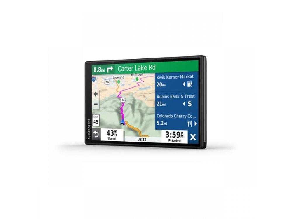 GPS НАВИГАЦИЯ GARMIN DRIVESMART 55 MT-D EU BG 2