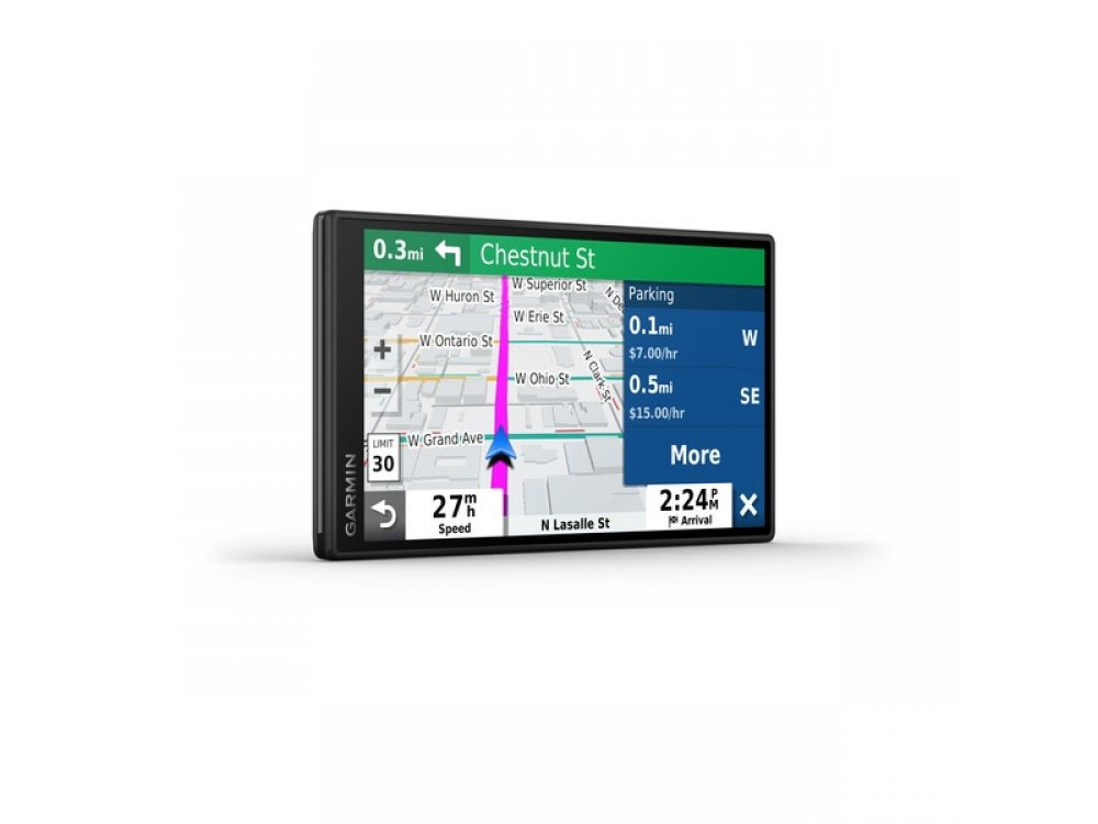 GPS НАВИГАЦИЯ GARMIN DRIVESMART 55 MT-D EU BG 4