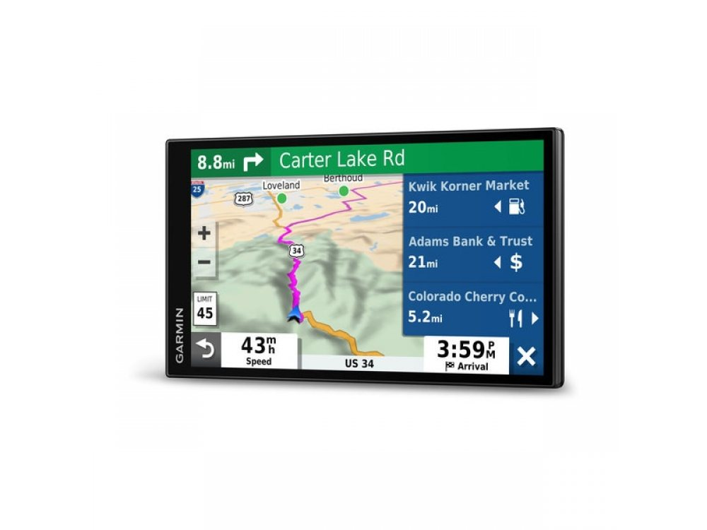 GPS НАВИГАЦИЯ GARMIN DRIVESMART 65 MT-D EU BG 1