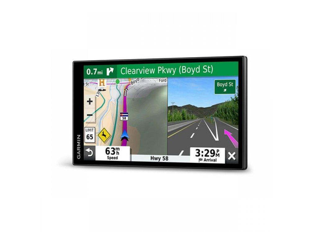 GPS НАВИГАЦИЯ GARMIN DRIVESMART 65 MT-S EU BG 4