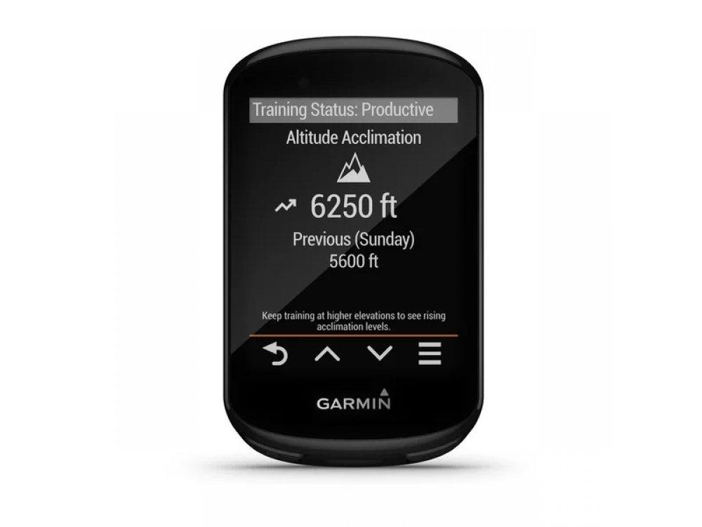 GARMIN EDGE 830 5