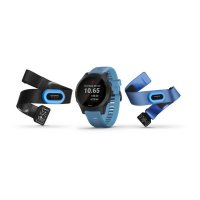 Garmin Forerunner 945 Blue Bundle