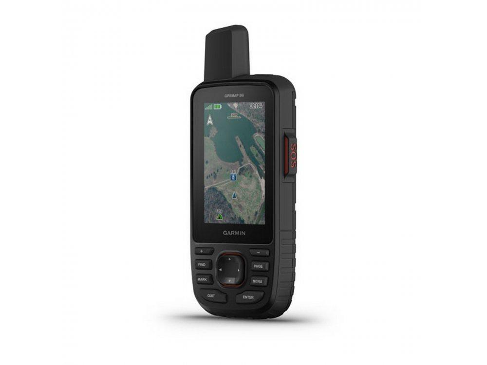 GARMIN GPSMAP 66I 3
