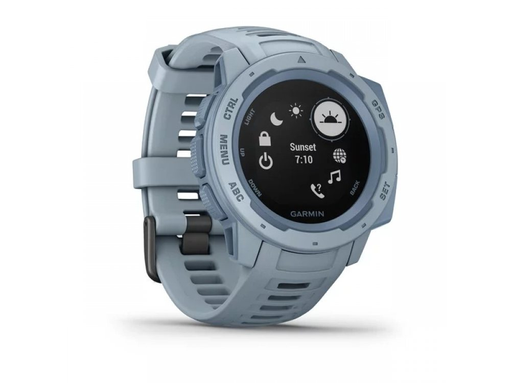 GARMIN INSTINCT SEA FOAM 2