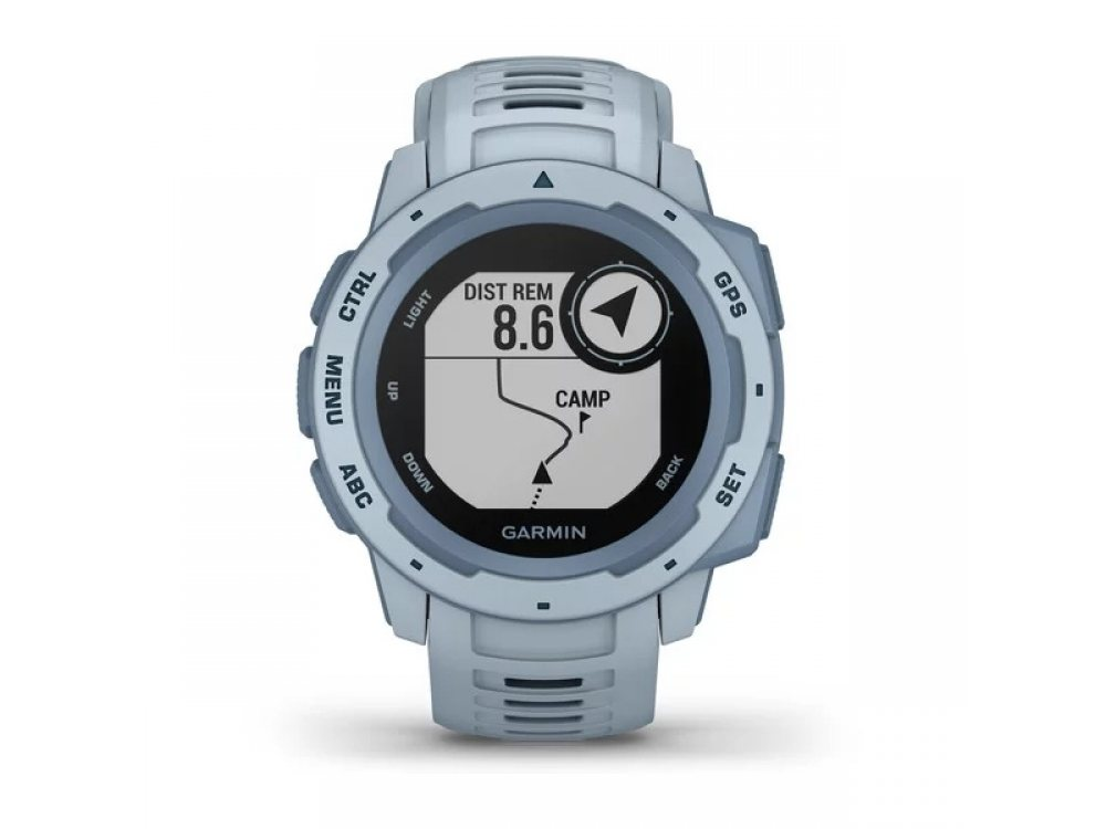 GARMIN INSTINCT SEA FOAM 4