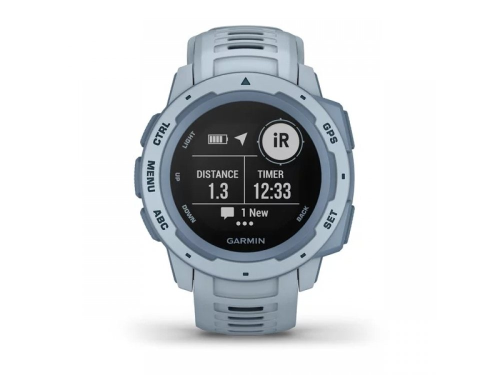 GARMIN INSTINCT SEA FOAM 5