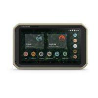 GPS навигация Garmin Overlander