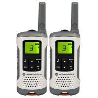 Радиостанции Motorola T50 два броя в кутия