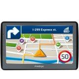 GPS навигация Prestigio GeoVision 7060 без карти