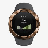 Часовник Suunto 5 Graphite Copper