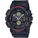 Часовник Casio G-Shock GA-140-1A4ER