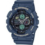 Часовник Casio G-Shock GA-140-2AER