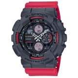Часовник Casio G-Shock GA-140-4AER