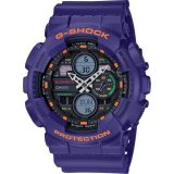 Часовник Casio G-Shock GA-140-6AER