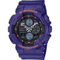 Часовник Casio G-Shock GA-140-6AER