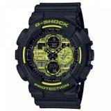 Часовник Casio G-Shock GA-140DC-1AER