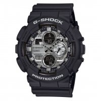 Часовник Casio G-Shock GA-140GM-1A1ER