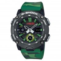 Часовник Casio G-Shock GA-2000GZ-3AER