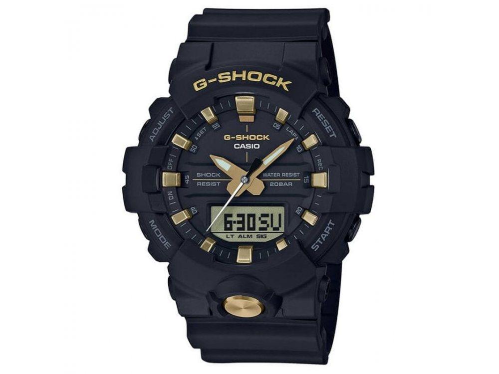 ЧАСОВНИК CASIO G-SHOCK GA-810GBX-1A9ER