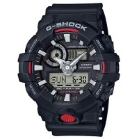 Часовник Casio G-Shock GAW-100-1AER