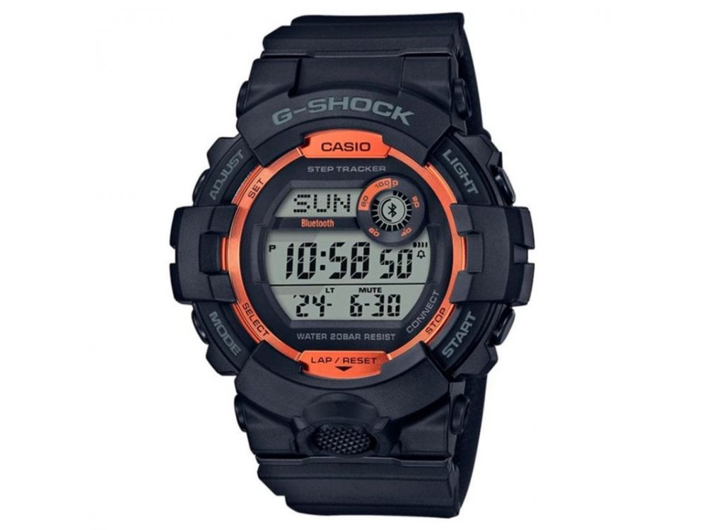 ЧАСОВНИК CASIO G-SHOCK GBD-800SF-1ER