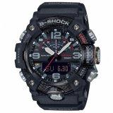 Часовник Casio G-Shock Mudmaster GG-B100-1AER