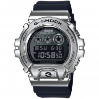 Часовник Casio G-Shock GM-6900-1ER