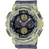 Часовник Casio G-Shock GMA-S140MC-1AER