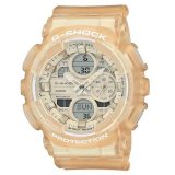 Часовник Casio G-Shock GMA-S140NC-7AER