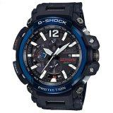 Часовник Casio G-Shock Gravitymaster GPW-2000-1A2ER