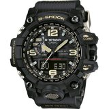 Часовник Casio G-Shock Mudmaster GWG-1000-1AER