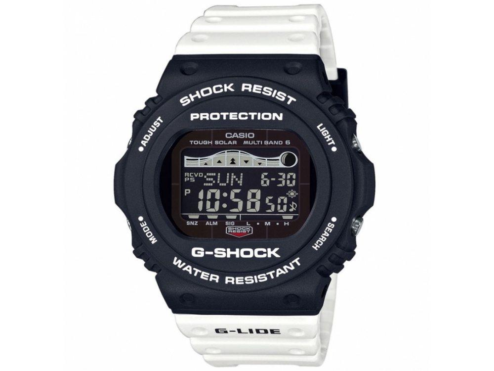 ЧАСОВНИК CASIO G-SHOCK GWX-5700SSN-1ER