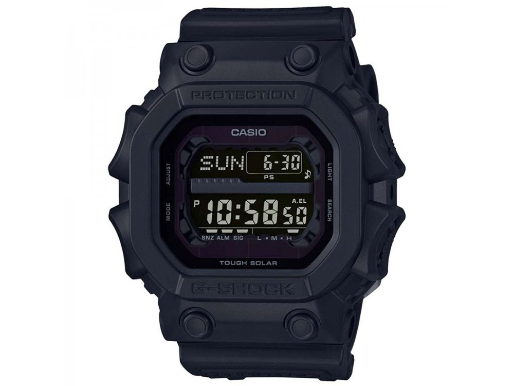 ЧАСОВНИК CASIO G-SHOCK GX-56BB-1ER