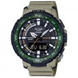 Часовник CASIO Pro Trek PRT-B70-5ER