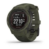 Garmin Instinct Solar Tactical Moss