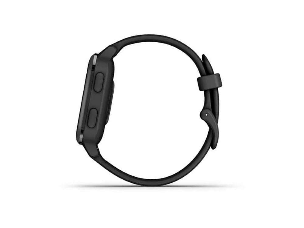 GARMIN VENU SQ MUSIC BLACK СЪС SLATE BEZEL  7