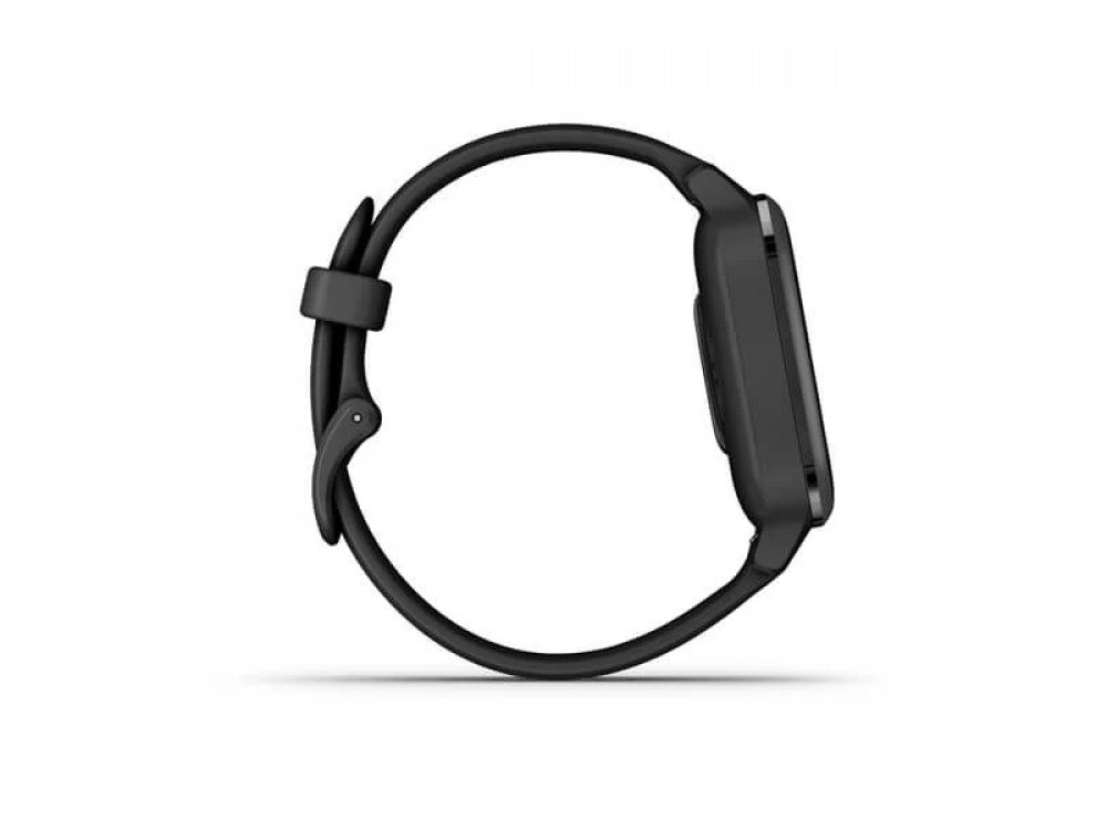 GARMIN VENU SQ MUSIC BLACK СЪС SLATE BEZEL  6