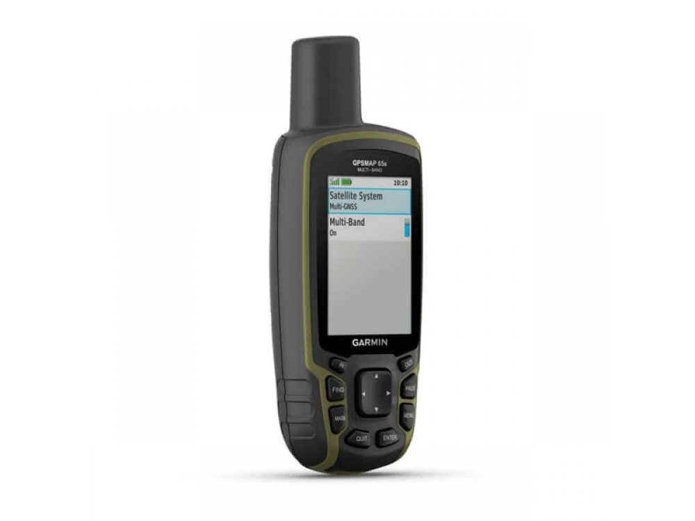 GARMIN GPSMAP 65S 1