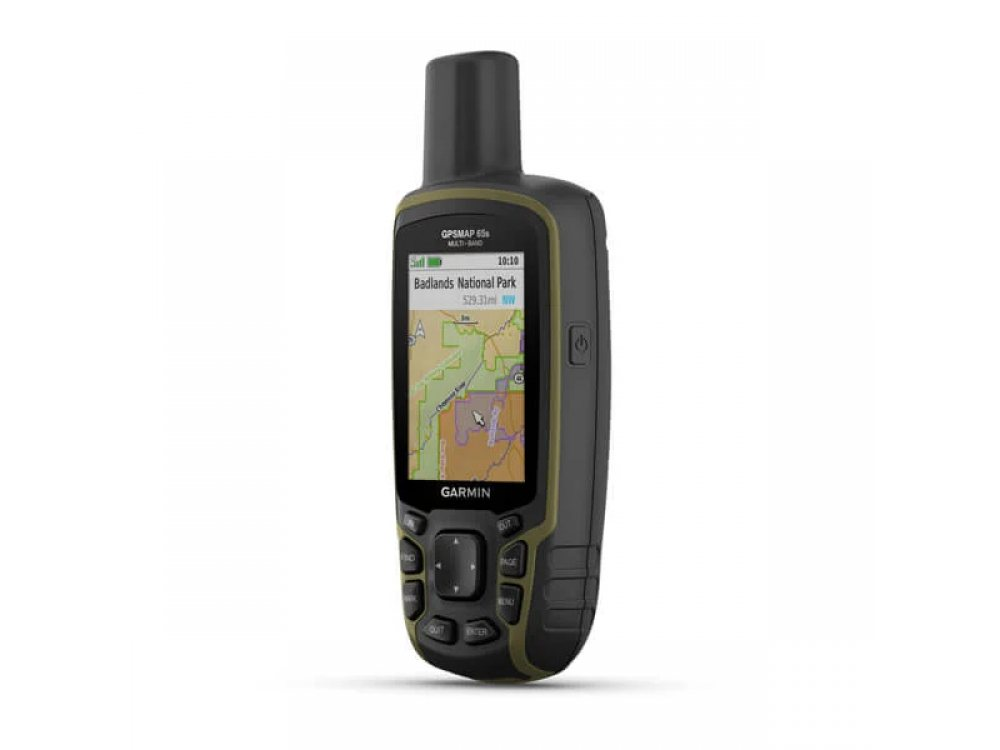 GARMIN GPSMAP 65S 2