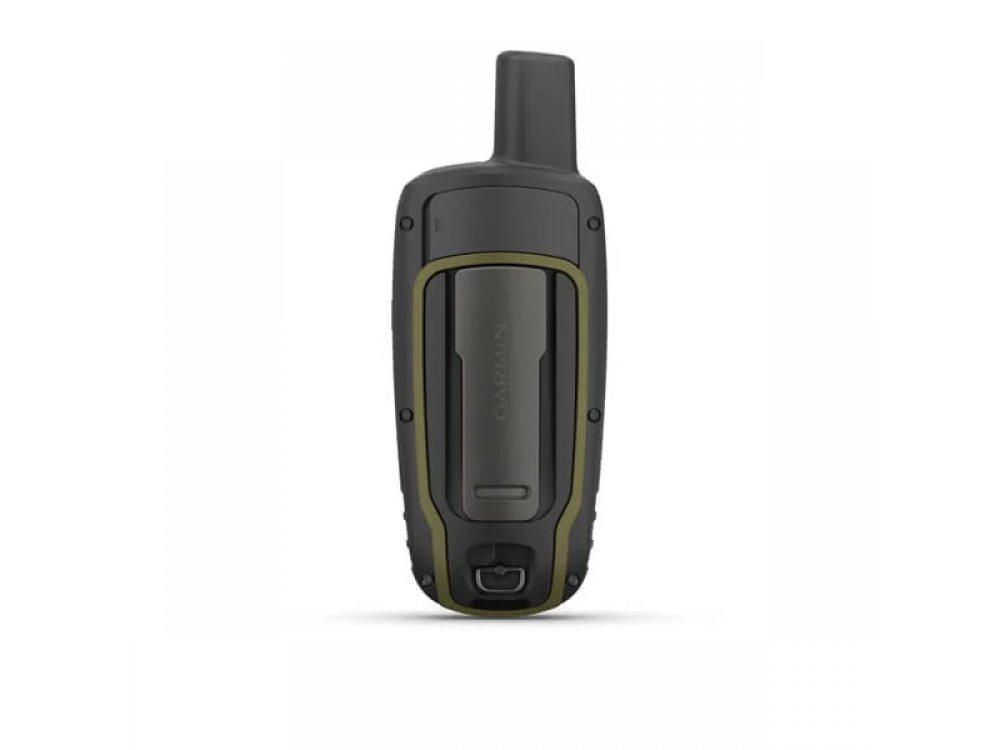 GARMIN GPSMAP 65S 8