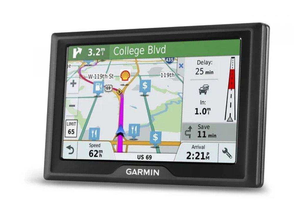 GPS НАВИГАЦИЯ GARMIN DRIVE 51 LMT-S EU BG 1