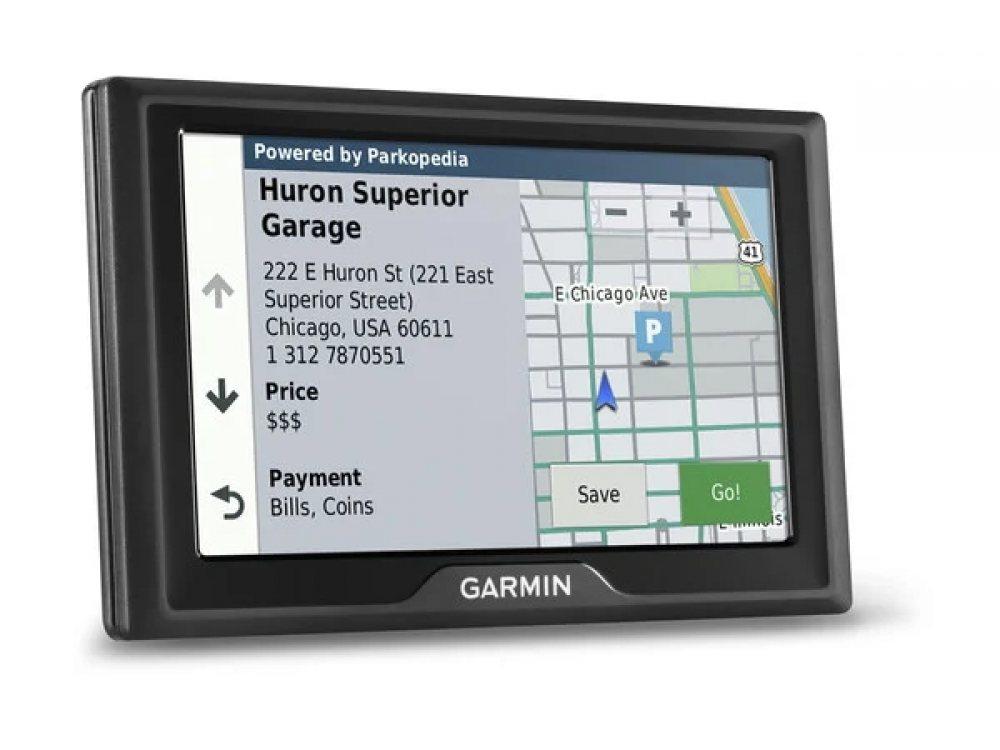 GPS НАВИГАЦИЯ GARMIN DRIVE 51 LMT-S EU BG 2