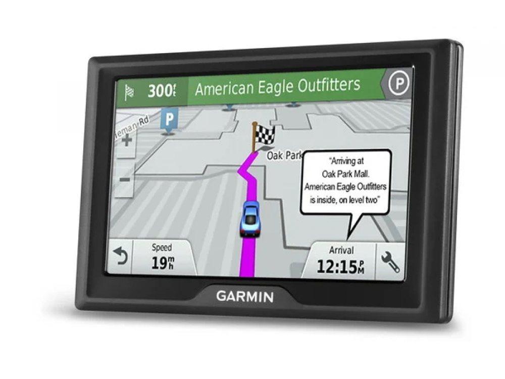 GPS НАВИГАЦИЯ GARMIN DRIVE 51 LMT-S EU BG 3